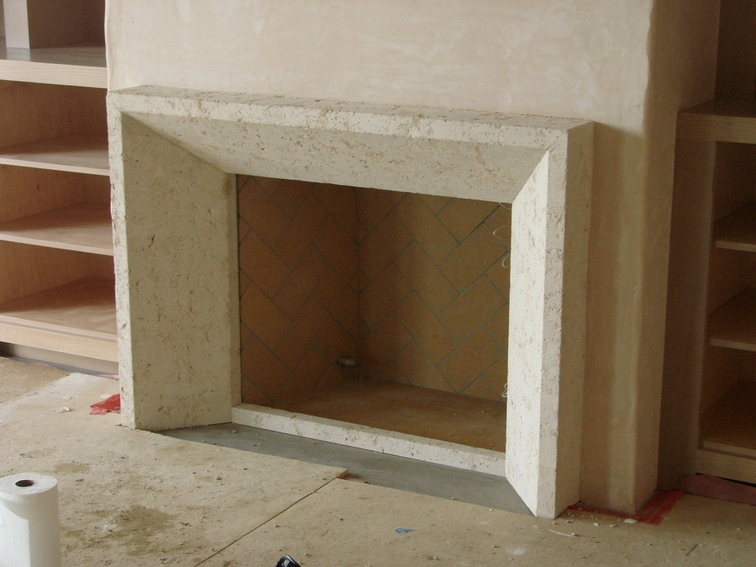 fireplace mantels monterey bay cast stone